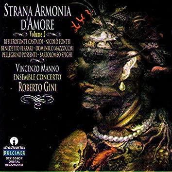 Strana Armonia D'Amore, Vol. 1