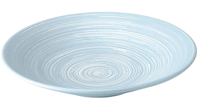 体発行する協力光洋陶器 波の舞 皿 5.0 53184006