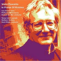 Con Vn/in Praise of Krishna