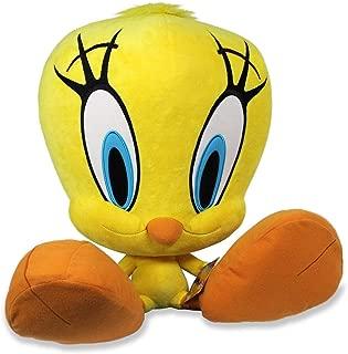 The Bridge Direct Looney Tunes Jumbo Plush - Tweety