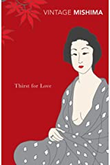 Thirst for Love (Vintage Classics) Kindle Edition