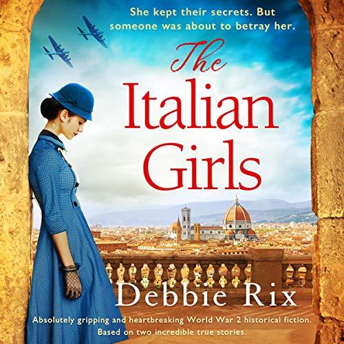 The Italian Girls cover art