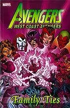 Avengers - West Coast Avengers: Family Ties