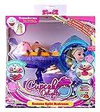 Cupcake Suprise 34660 - Spielset Banana Split, mit duftenden Muffin der sich in eine wunderschöne...