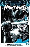 Nightwing Vol. 1: Better Than Batman