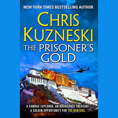 The Prisoner's Gold cover art