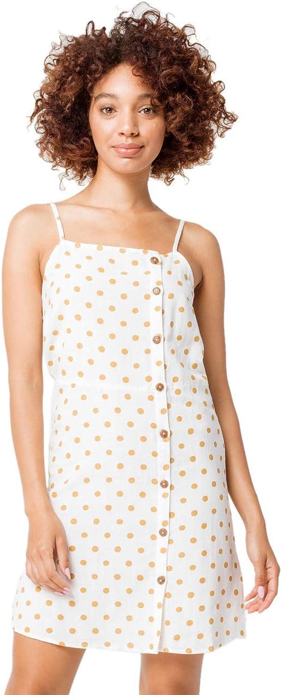 Billabong Women& 39;s Mini Dress