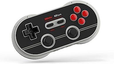 8Bitdo N30 Pro2 Bluetooth Gamepad (N Edition) - Nintendo Switch