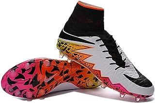 Lissay Shoes Mens Hypervenom Phantom II FG ACC Football Soccer Boots