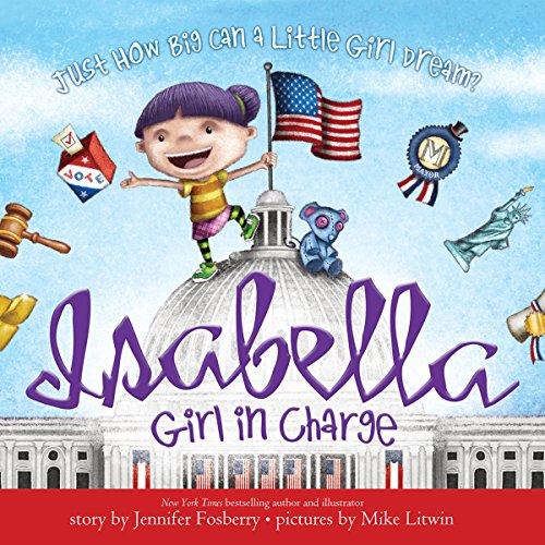 Isabella audiobook cover art