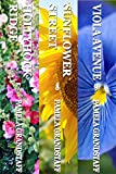 Rose Hill Mystery Series Three-Book Collection: Books 7-9 (Rose Hill Mysteries 3)