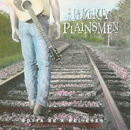 The Poverty Plainsmen