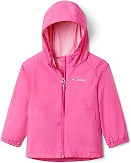 Girls' Switchback II Waterproof Jacket