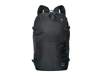 SWIMS Motion Backpack (Black) Backpack Bags