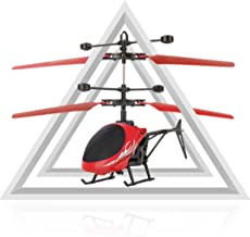 Hot Sale ! ! Xander Mini RC Done With Gyro, LED Flashlight Infraed Induction Helicopter, Aircraft Toys, Halloween GIft