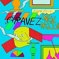 Gravez [12 inch Analog]