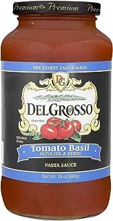 DelGrosso Tomato and Basil Sauce - 680 gm