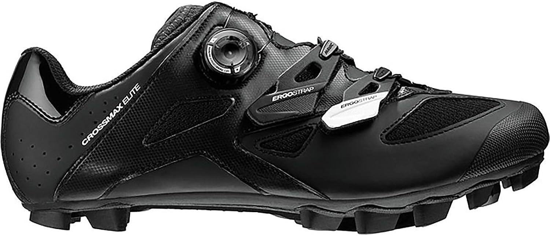 Mavic Crossmax Elite MTB Fahrrad Schuhe schwarz 2019 B01LYPD80S  | München