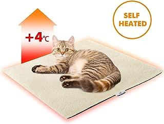 FOCUSPET Cat Thermal Mat, Cat Bed Mat 19