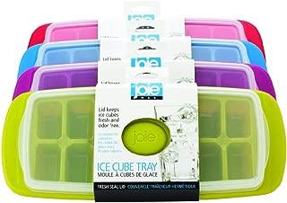 Joie Ice Cube Tray - Green,1 Tray