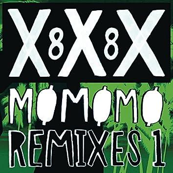 XXX 88 (Remixes 1)