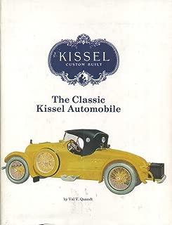 The Classic Kissel Automobile