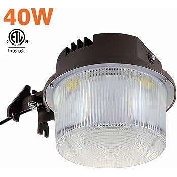 Aluminum Mounting Arm Area-Light For Led Barn Lights Dusk To Dawn