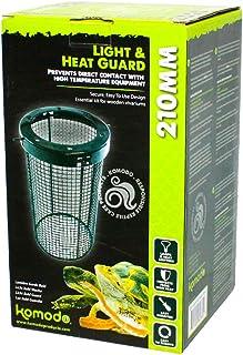 Komodo Light & Heat Guard 210mm