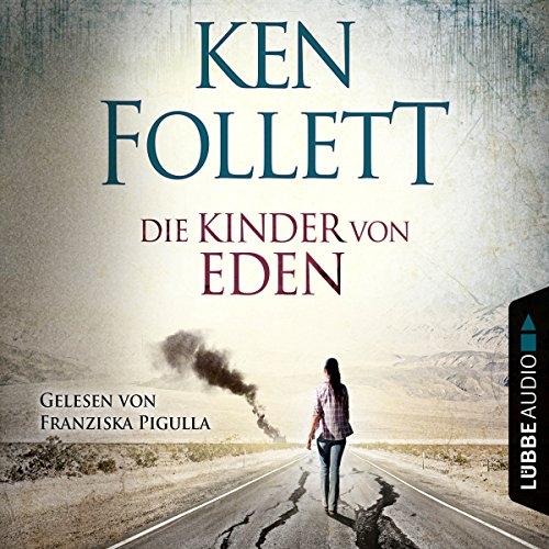 Die Kinder von Eden audiobook cover art