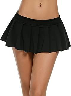 Best tight black mini skirt Reviews