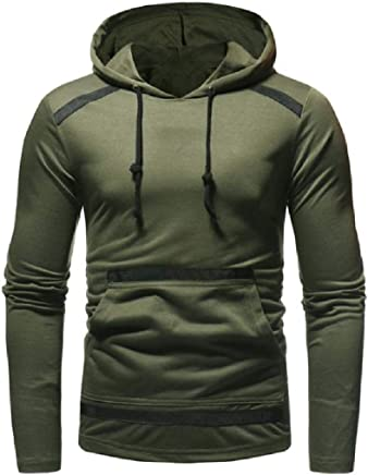 97c8397f7ed Amazon.ae: Army Mens Pullover Hoodie