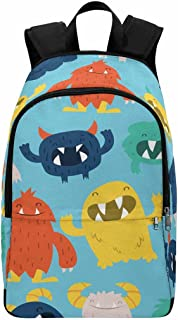 Best furry monster backpack Reviews