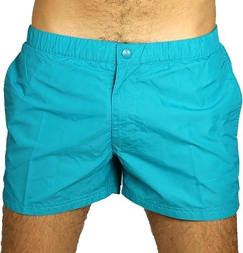 SUNDEK - courte de Bain - Homme Turquoise 494 tourquoise