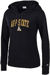 NCAA Women's Hoodie Sweatshirt Team Color