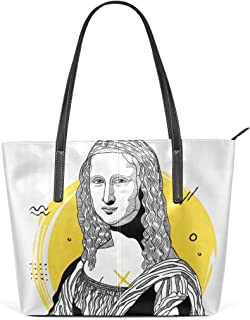 Best monalisa brand handbags Reviews