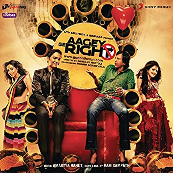 Aagey Se Right (Original Motion Picture Soundtrack)