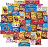 Cookies Individually Wrapped Variety Pack - Cookies Bulk Assortment Care Package Sampler (45 Count) #1