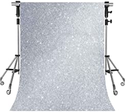 Stylish Simplicity Backdrop MEETSIOY 5x7ft Gray Photography Background Themed Party Photo Booth YouTube Backdrop LXMT676