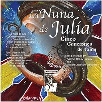 La Nuna de Julia