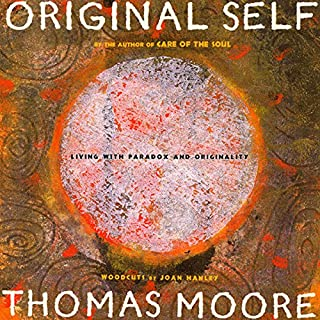 The Original Self cover art