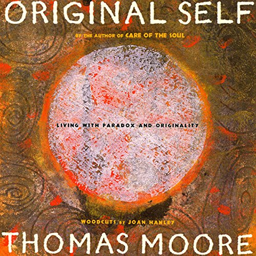The Original Self audiobook cover art
