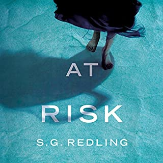 At Risk                   By:                                                                                                                                 S. G. Redling                               Narrated by:                                                                                                                                 Andi Arndt                      Length: 6 hrs and 49 mins     63 ratings     Overall 4.0