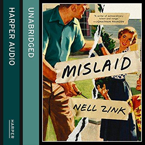 Mislaid cover art
