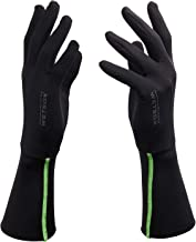 WETSOX GEN II Gloves, Frictionless Glove Liners for Diving and Surfing