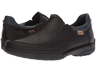 Pikolinos Estocolmo M2J-3153SP (Black) Men
