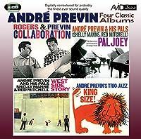 Previn - Four Classic Albums