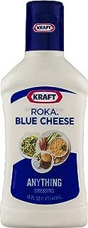 Kraft Roka Blue Cheese Salad Dressing - 6 Pack