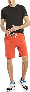 Best orange sweat shorts Reviews