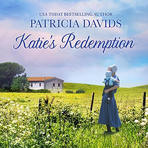 Katie's Redemption: Brides of Amish Country