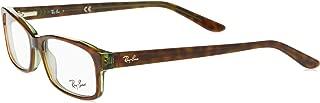 Ray-Ban Unisex RX5187 Eyeglasses